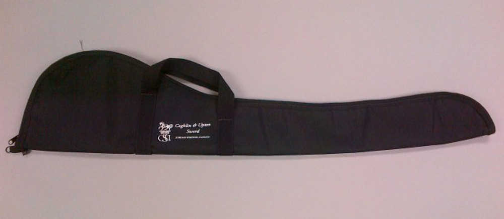 Sword Bag, Padded Nylon