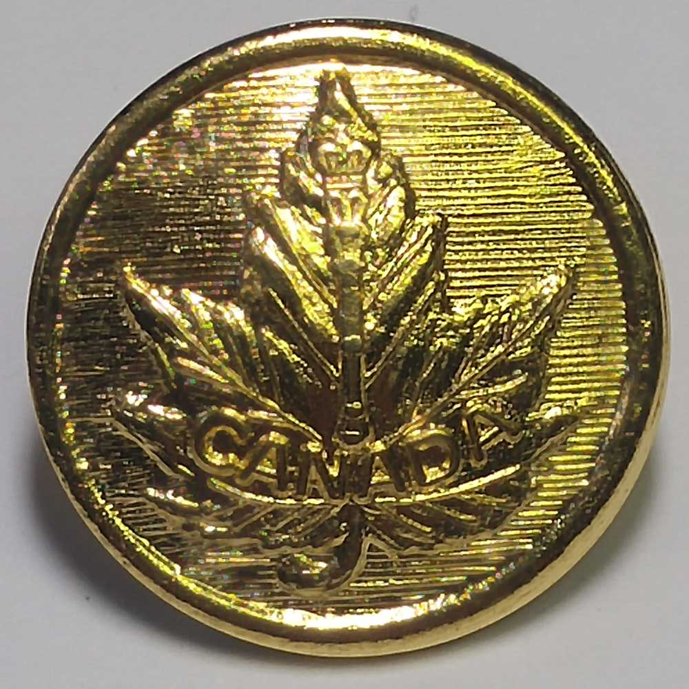 Canada, Maple Leaf, Gold