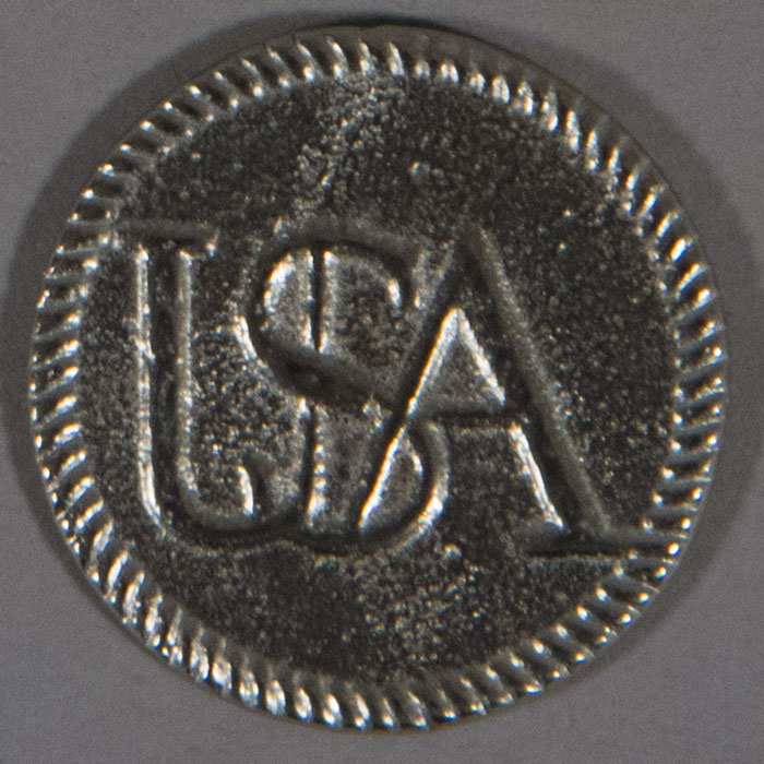 Button: Continental Army (USA)