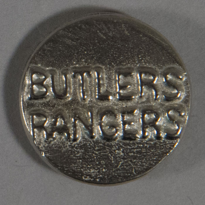 Button: Butler's Rangers