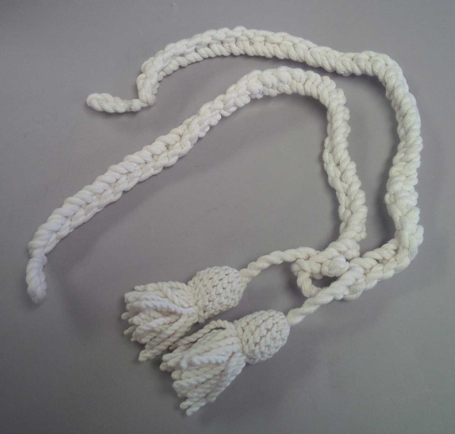 Shako Cord, Dble, US, Cotton