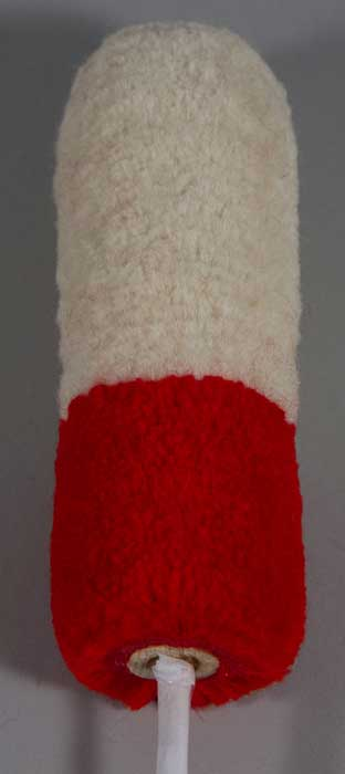 "5"" Shako Tuft - Click Image to Close"