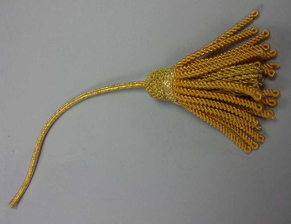 "Tassle, 3"" - Click Image to Close"