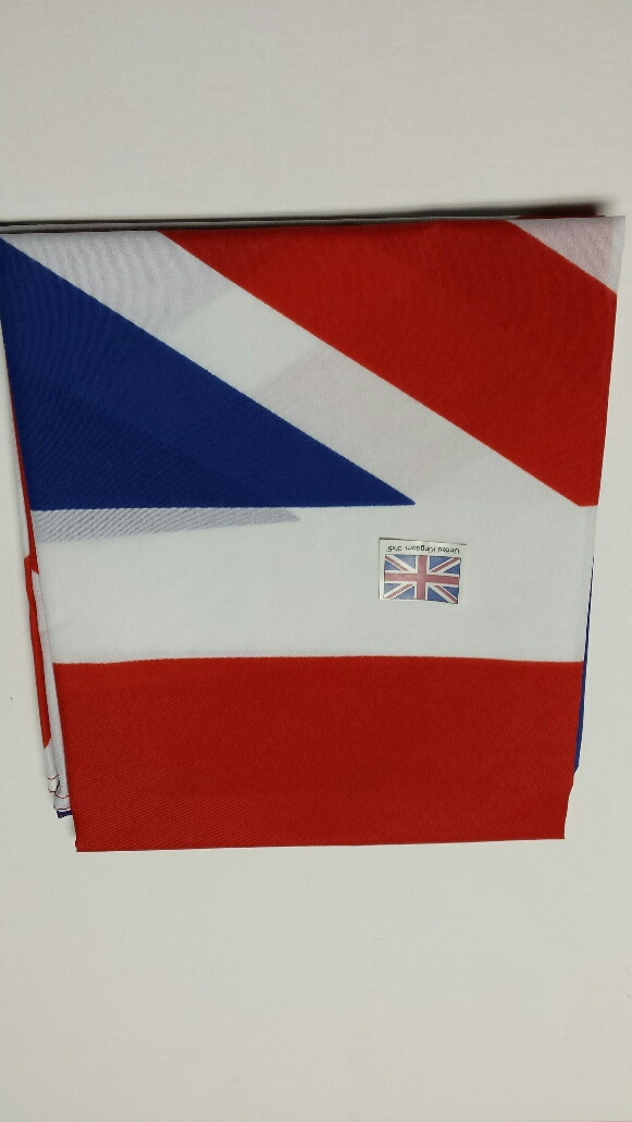 Flag, British Commonwealth
