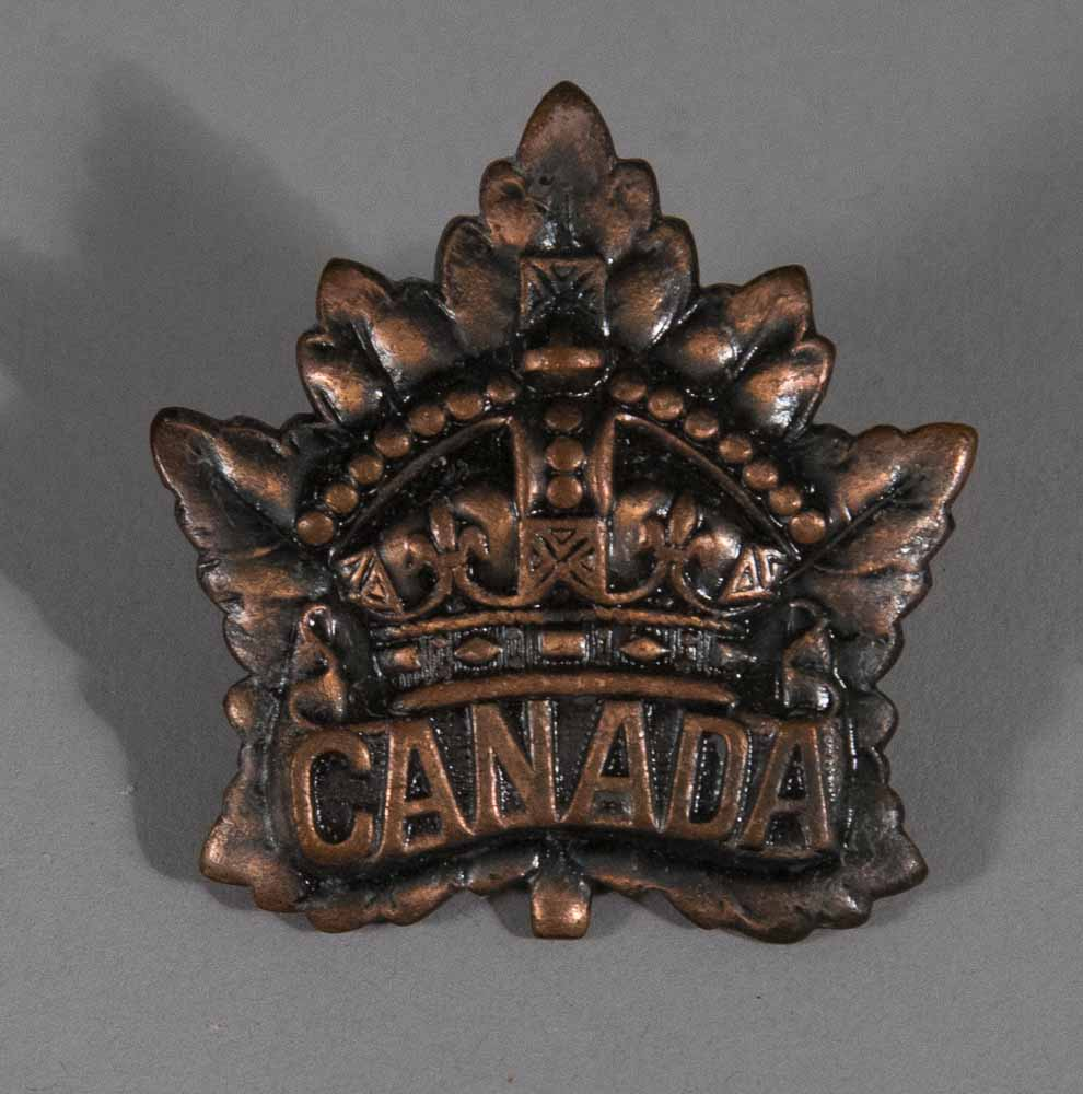 Badge: Cap, Other