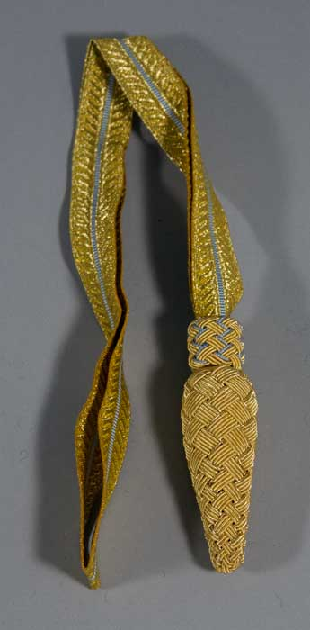 Sword Knot: Air Force, Bullion